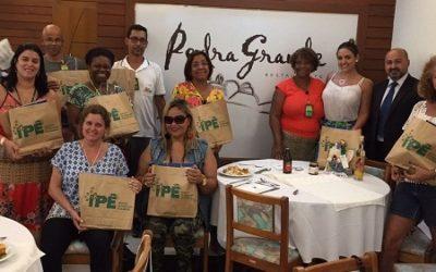 Atibaia recebe Agencias de Turismo do Rio de Janeiro