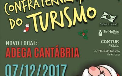 Confraternização do Turismo 2017