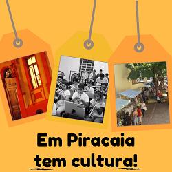 Em Piracaia tem Cultura!