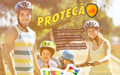 Atibaia e região – Viagem perfeita e segura