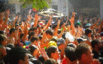 Conheça a História do Carnaval de Nazaré Paulista