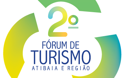 Fórum de Turismo Regional movimentou a cidade de Atibaia reunindo empresários e governos de diversas localidades