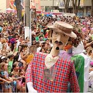Giro pelo Carnaval da Região