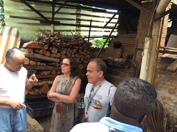 II FamTour Atibaia – Vivenciando experiências como turismo rural