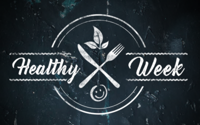 Primeira edição da Healthy Week aborda a importância de uma vida saudável e sustentável
