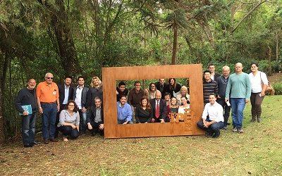 Empresários comemoram o primeiro ano do Projeto Turista+