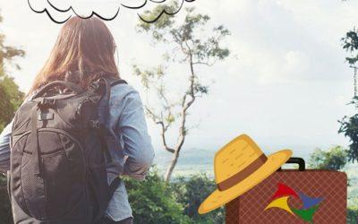 Setembro o Mês do Turismo