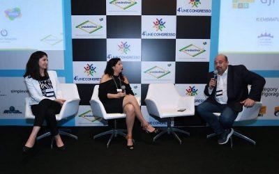 Atibaia e Região CVB busca conhecimento e tendências do turismo no 4º UneCongresso no Rio de Janeiro