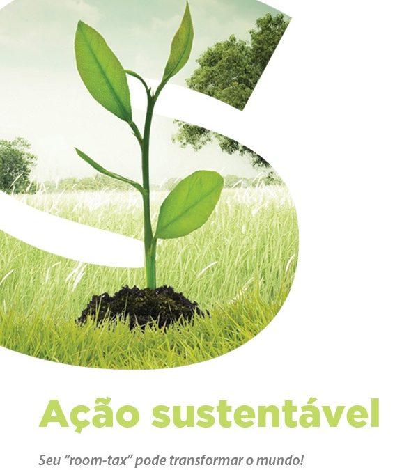 Sustentabilidade no Turismo