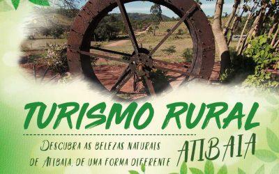 Conheça as Rotas do Turismo Rural de Atibaia