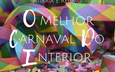 O Melhor Carnaval do Interior