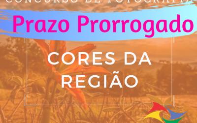 Cores de Atibaia – Concurso de Fotografia