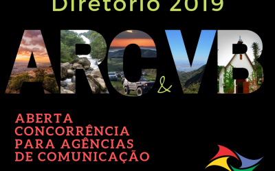 Aberta Concorrência para Agências de Comunicação – Diretório 2016