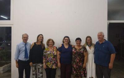 Posse da Diretoria da ATRA – Associação de Turismo Rural de Atibaia