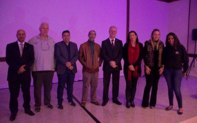 Eleita Nova Diretoria do Atibaia e Região C&VB