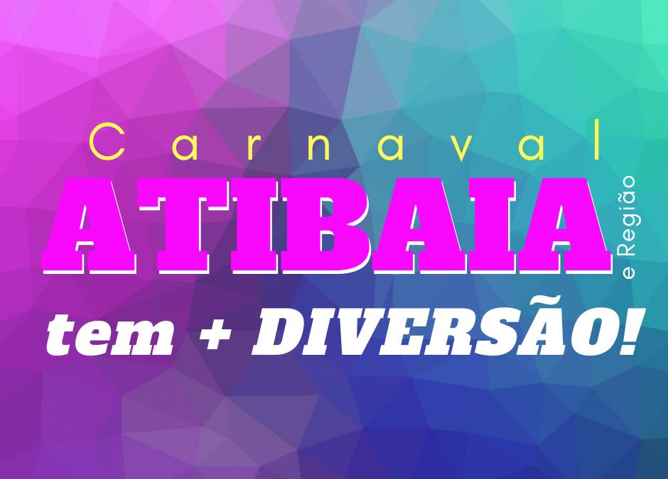 Atibaia e Região Tem + Diversão