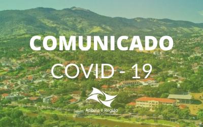 Ações de combate à proliferação do Coronavírus na Rede Hoteleira e Restaurantes Associados