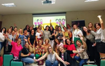 New Experience Woman – Workshop para Mulheres