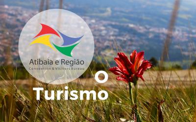 Conheça o Turismo da Região
